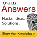 O'Reilly Answers
